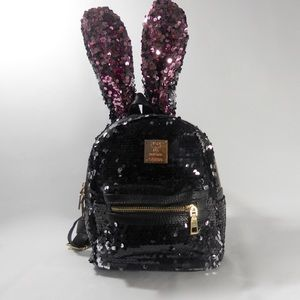 Accessories - Bunny backpack